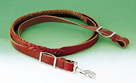 Western Bridle, Rein & Rifle Sling Leather